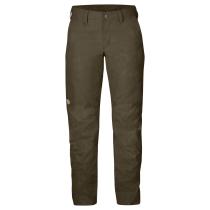 Kauf Nilla Trousers W Khaki