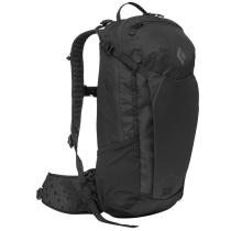 Buy Nitro 22 Backpack Black