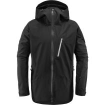 Achat Niva Jacket Men True Black