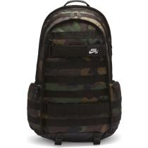 Buy Nk Sb Rpm Bkpk -Aop Fa20 Black