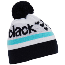 Acquisto Nomen Beanie  Dark Blue/White/Turquoise