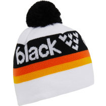 Buy Nomen Beanie White/Yellow/Black/Orange