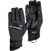 Buy Nordwand Pro Glove Black
