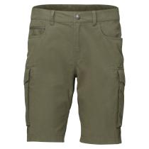 Buy Norrona Cargo Shorts M Olive Night