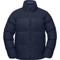 Kauf Norrona Down750 Jacket Unisex Indigo Night