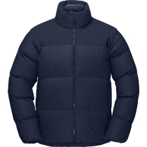 Buy Norrona Down750 Jacket Unisex Indigo Night