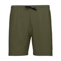 Buy Norrona Loose Shorts M Olive Night