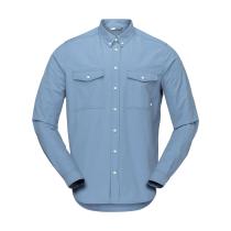 Compra Norrona Shirt M Coronet Blue