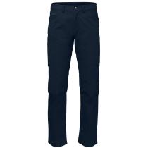 Buy Norrona Trekking Pants M Indigo Night