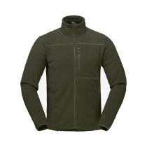 Buy Norrona Warm2 Jacket M'S Olive Night