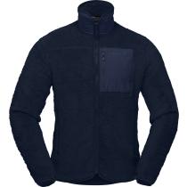 Buy Norrona Warm3 Jacket M'S Indigo Night