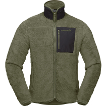 Buy Norrona Warm3 Jacket M'S Olive Night