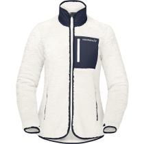 Compra Norrona Warm3 Jacket W'S Snowdrop