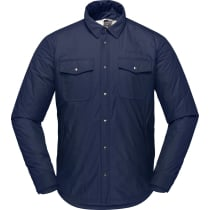 Compra Norrona Workwear Pile Shirt M'S Indigo Night