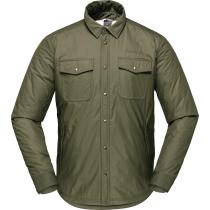 Kauf Norrona Workwear Pile Shirt M Olive Night