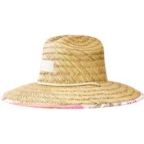 Kauf North Shore Straw Sun Hat Natural