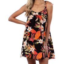 Buy North Shore Mini Dress Black