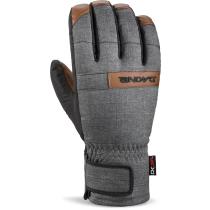Buy Nova Short Glove Carbon