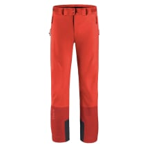 Kauf Nunatak Hybrid Pants M Orange Sunrise