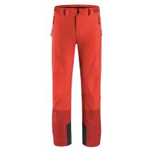 Buy Nunatak Hybrid Pants M Orange Sunrise