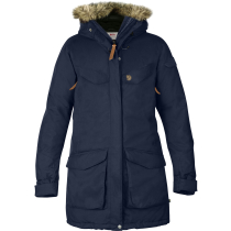 Buy Nuuk Parka Dark navy