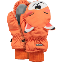 Achat Nylon Mitts 3D Kids Orange