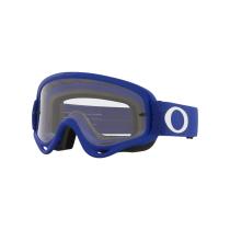 Kauf O-Frame Mx Moto Blue / Clear