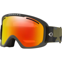 Buy O Frame 2.0 Pro XL Dark Brush Camo Fire Iridium & Persimmon