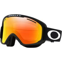 Buy O Frame 2.0 Pro XM Matte Black Fire Iridium & Persimmon