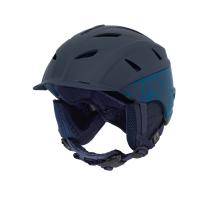 Kauf Omega Helmet Petrol Blau