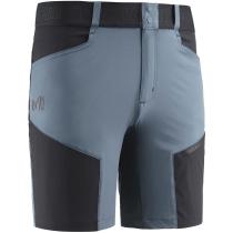 Buy Onega Stretch Short M Orion Blue/Black