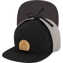 Achat Ontario Cap Black