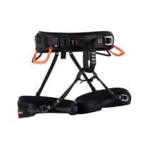 Buy Ophir 4 Slide Black-Safety Orange