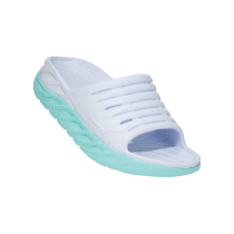 Buy Ora Recovery Slide White / Blue Tint