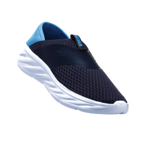 Buy Ora Recovery Shoe Ebony Dresden Blue