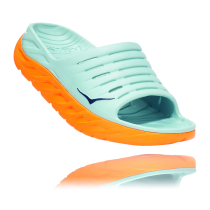 Achat Ora Recovery Slide Blue Haze Bright Marigold