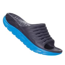 Achat Ora Recovery Slide Ebony Dresden Blue