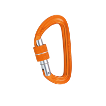 Achat Orbit Lock Orange
