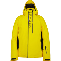 Kauf Orbiter GTX Jacket Bright Yellow