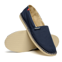 Buy Origine III Navy Blue/Beige