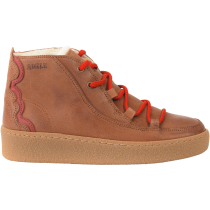 Achat Ormea Mid W Camel/Darkbrown