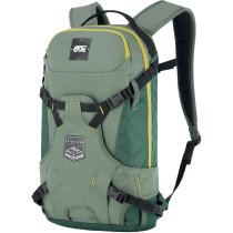 Buy Oroku Backpack 22L Forest Green