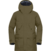 Achat Oslo Gore-Tex Insulated Parka M's Olive Night