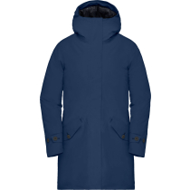 Kauf Oslo Gore-Tex Insulated Parka W's Indigo Night