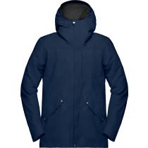 Buy Oslo Gore-Tex Jacket M's Indigo Night