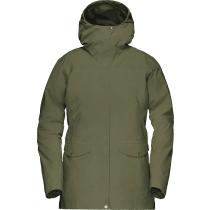 Buy Oslo Gore-Tex Jacket W Olive Night