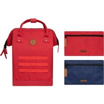 Buy Oslo Medium Red