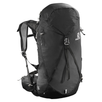 Achat Out Night 30+5 Black/Alloy