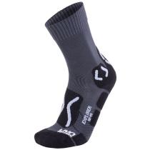 Achat Outdoor Explorer Socks Man Anthracite/Pearl Grey
