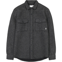 Buy Outland Overshirt Grey